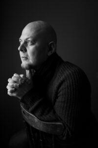 Василий Смирнов - автор блога BrainHack.wtf
